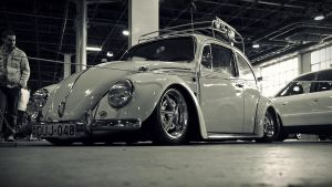 VW Beetle 4 by Csipesz