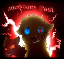 Fake Dimstars past poster by BeCarefulPaint