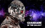 Guardians of the Galaxy by crilleb50