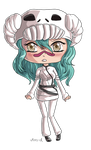 Point Commission - Chibi Nelliel by virro-d