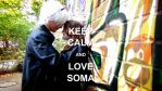 Keep calm and love SoMa by PillePalle96