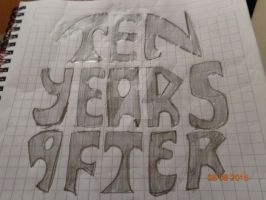 Logo de Ten Years After by 1987arevalo
