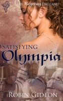 Satisfying Olympia by LynTaylor