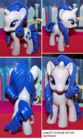 Rarity Custom toy by batosan