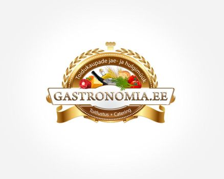 Gastronomia by Fr1end
