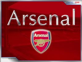 Arsenal Background by mishkin