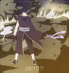 Naruto 599 - Tobi is unmasked! by LordSarito