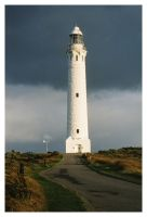 Cape Leeuwin Lighthouse by wildplaces