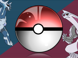 Pokeball Wallpaper by 5995260108