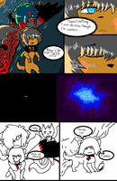 My Demons - pg1 by Fur3ver