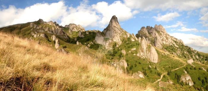 Ciucas Moutains by ERSTE