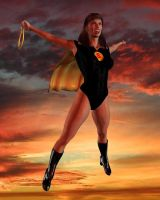 superwoman by cattle6