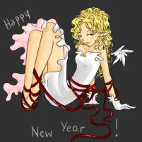 Happy New Year by Alathriel