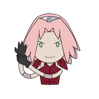 commission Sakura_icon by dark-cup