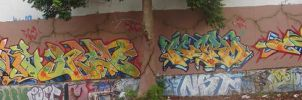 mta wall by BLEN167