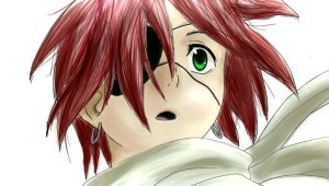 Cute Lavi by aRaceliii