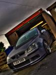 mk5 golf HDR by koosh-m