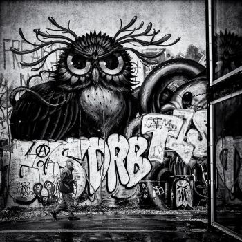 Berlin | Graffiti 1 by Rob1962