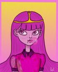 Princess Bubblegum by Craywil
