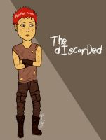 The Discarded : Davyn (Concept) by Marlin-Rae