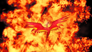 Flames of the Phoenix by Mithandir730