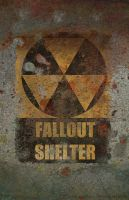 Fallout Shelter by Gyromorgian