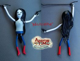 AT: Marceline Necklace by crymsonlyze