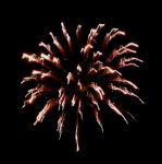 Fireworks on the 4th-V by Holly6669666