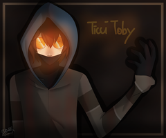 TicciToby by 1Day4Dreams