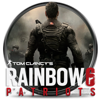 Rainbow Six Patriots (2) by Solobrus22