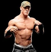 John Cena by WWERocks