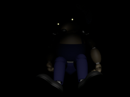 Five Nights At Sparky's THE PREVIEW by duendeoscuro