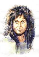 Blackie Lawless W.A.S.P. by erzsebet-beast