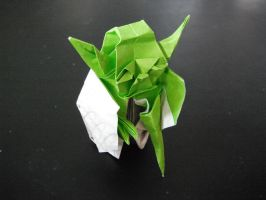 Origami Yoda-1 by small-happy-crane