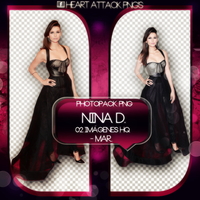 +Photopack png de Nina D. by MarEditions1