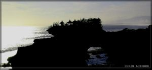 Tanah-Lot 2 by c-lue