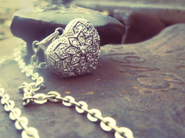Little Locket by CandidColor