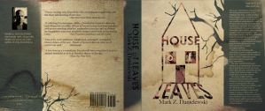 House of Leaves Redesign by RubyDoom
