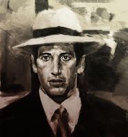 Michael Corleone by userthiago