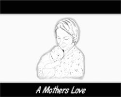 A Mothers Love by surealstyle