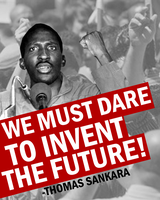 A Daring Future by Party9999999