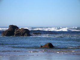 oregon coast stock 019 by lucretia-stock