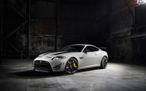 2013 Jaguar XKR-S GT by ThexRealxBanks