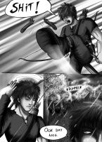School assignment comic Page2 by Sferath