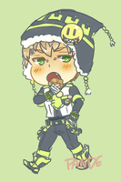 Noiz by Pandepon