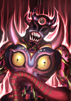 Majora's wrath by Dusclord-005