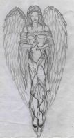 Salts Angel 2 by juggalette57