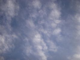 Clouds 02 by stockimagine
