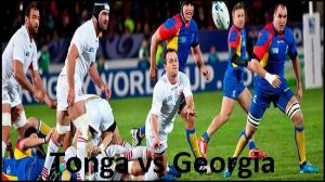 Live Georgia vs Tonga RWC 2015 online by rugbyworldcup2015tv