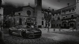 charcoal effect by Gabrydesign
